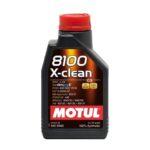 8100 X-clean 5W-40 (1L)