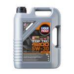 Top Tec 4200 5W-30 (5L)