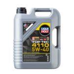 Top Tec 4100 5W-40 (5L)