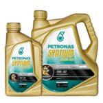Petronas SYNTIUM 5000 RN 5W-30