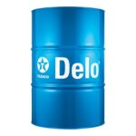 Texaco DELO SYN ATF HD (208L)