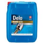 DELO GOLD ULTRA E 15W-40 (20L)