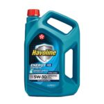HAVOLINE ENERGY MS 5W-30 (4L)