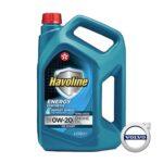 HAVOLINE ENERGY 0W-20 (4L)