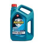 HAVOLINE ENERGY 5W-30 (4L)
