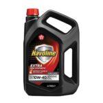 HAVOLINE EXTRA 10W-40 (5L)