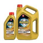 Texaco HAVOLINE ProDS F SAE 0W-30