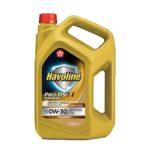 HAVOLINE ProDS F SAE 0W-30 (4L)
