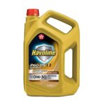HAVOLINE ProDS P 0W-30 (4L)