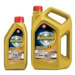 Texaco HAVOLINE ProDS V 5W-30