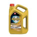 HAVOLINE ProDS VB 0W-20 (4L)