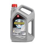 HAVOLINE ULTRA R 5W-30 (4L)