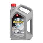 HAVOLINE ULTRA 5W-40 (4L)