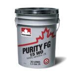 Purity FG WO White Oil 15 (BULK)