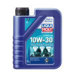 Liqui-Moly Marine 4T Motor Oils 10W-30