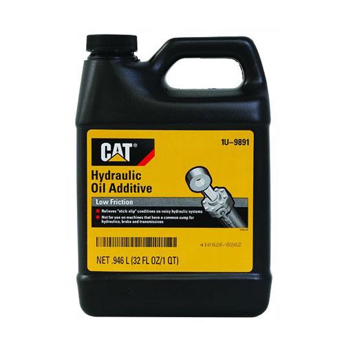 CAT 1U-9891